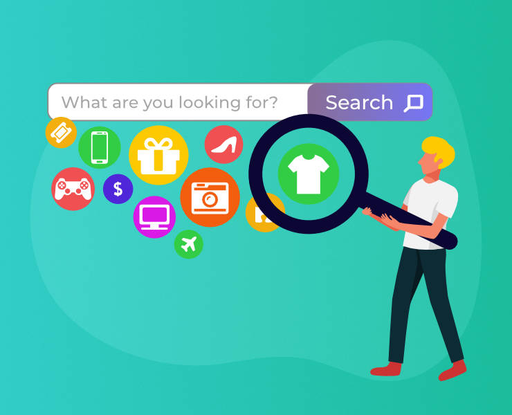 10 Easy Search Box Optimization Methods for eCommerce Sites