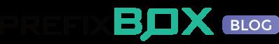 Prefixbox Blog